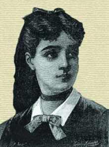 Sophie GERMAIN, née en 1776