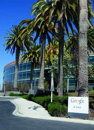 Deux cent cinquante camarades polytechniciens en Californie.