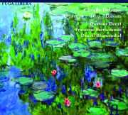 Coffret du CD Trio de Debussy,