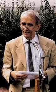 Dominique Grésillon, directeur de l'École doctorale de l'X