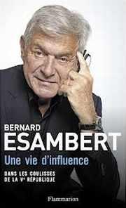 Couverture du livre de Bernard ESAMBERT (54)