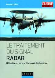 Livre : Le traitement du signal Radar par Renaud CARIOU