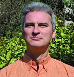 Andrew CLARK, directeur de recherche au CNRS