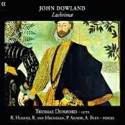 CD : Les ayres de Dowland