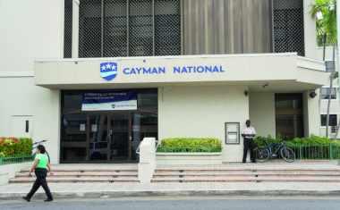 Banque des Îles Caïman, un paradis fiscal