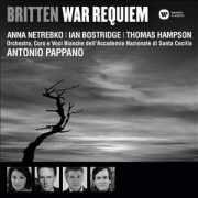 CD War Requiem de Britten