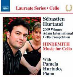 CD Sonate Hindemith