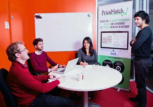 L'équipe de PriceMatch