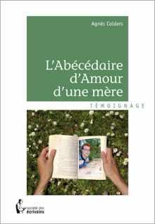 Livre : Abécédaire d'amour d'une mère par Agnés Colders