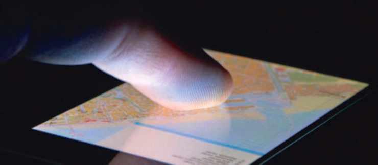 Diffilculté d'utiliser le GPS en certains milieux