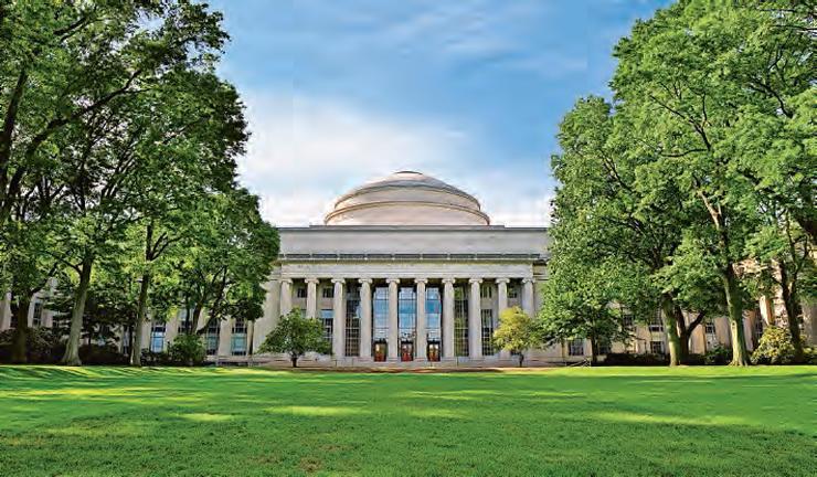 Le MIT