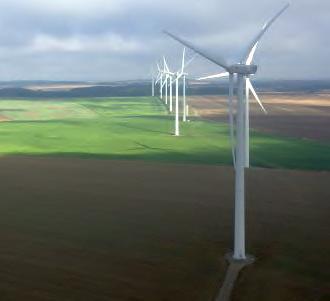 Parc éolien de la Picoterie