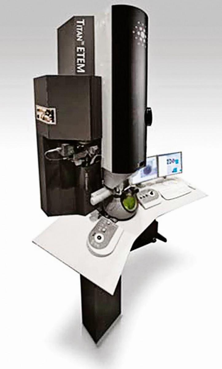 NanoMAX, microscope