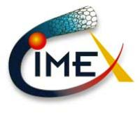Logo du CIMEX