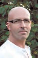 François Petitet Gosgnach, professeur de physique au lycée Blaise-Pascal