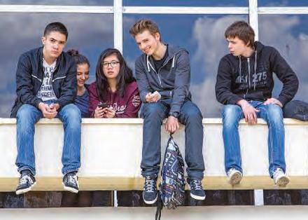 Les polytechniciens soutiennent des jeunes dans le cadre de la campagne GEPPM.