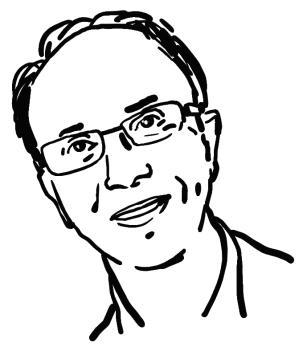 Portrait de Hervé PLESSIX (86)