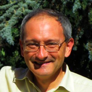 Michel Renard, professeur de prépa au lycée Blaise-Pascal