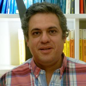 Nicolas Tosel, professeurde mathématiques au lycéeLouis-le-Grand