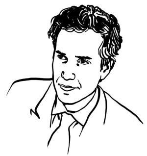 Portrait d'Antonin BAUDRY (94)