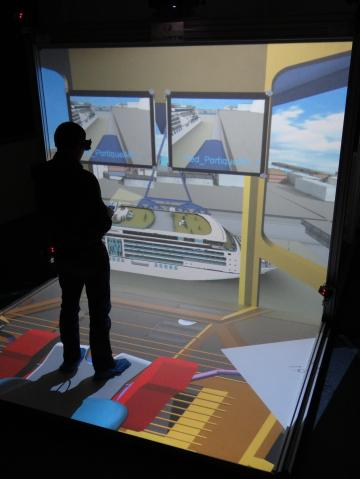 Présentation de simulation numérique