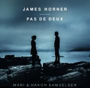 CD Horner : Pas de deux