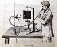 Extraits de Gavarret, Phénomènes physiques de la phonation et de l'audition : figure 3