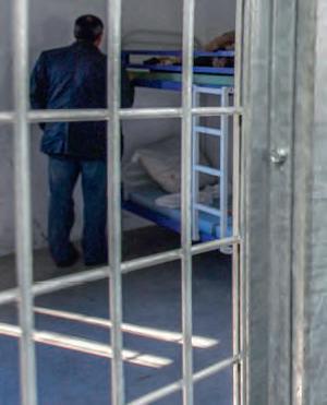 Un prisonnier