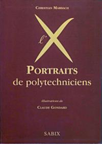 Livre : Portraits de polytechniciens par Christian Marbach (56)