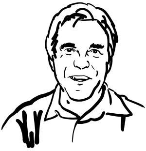 Portrait de Gérard BERRY (67)