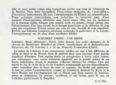 Le 1er article de Jean SALMONA dans La Jaune et la Rouge (suite et fin)