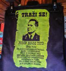 A la gloire de Tito