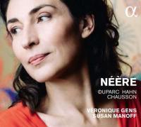 CD Néère de Duparc par Véronique GENS
