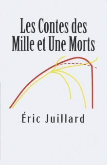 Livre : LES CONTES DES MILLE ET UNE MORTS par Éric Juillard (66)