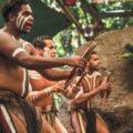 Aborigènes en Australie