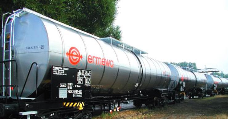 Wagons ERMEWA