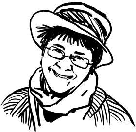 Portrait Véronique ROUCHON (86)