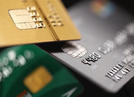 Cartes bancaires volées