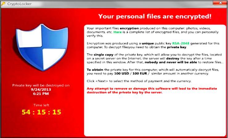 Cybercriminels : un arsenal en perpétuelle évolution - La