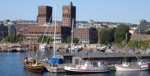 ue d'Oslo