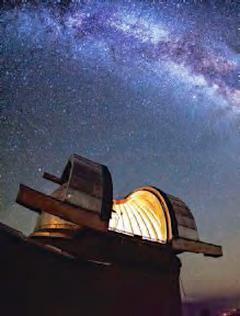 astrophysique observationnelle