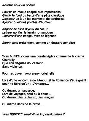 Livre : AMANCE par Yves BUBTZLY (65)