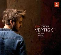 CD : VERTIGO par Jean RONDEAU