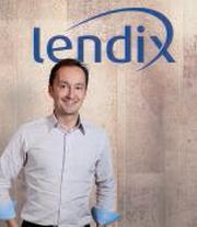 Logo LENDIX