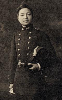 François Chou LIOU LING, chinois, X22