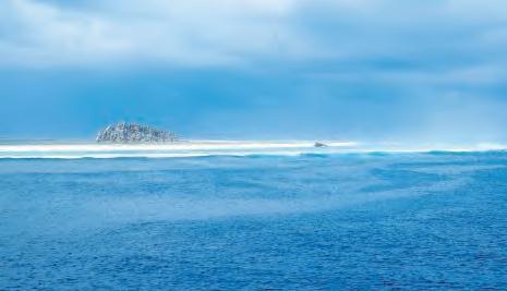 L'ile de Clipperton