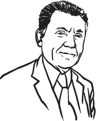 Portrait de Jean-Pierre BOURGUIGNON (66)