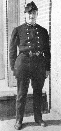 Yves du manoir (1924)