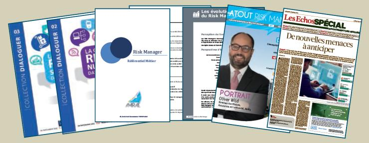 Publications AMRAE