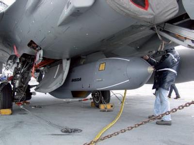 Missile de croisière SCALP